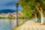 Waterfront of Kastoria, Greece_.jpg