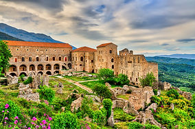 The Despot's Palace at Mystras, UNESCO world heritage in Greece.jpg
