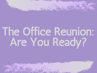 The Office Reunion: Are You Ready?