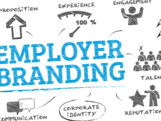 Get the Upper Hand with your Employer Brand