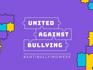 Building an Anti-Bullying Culture