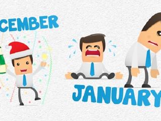 Happy New Year!?