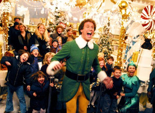 Leadership Lessons from Buddy the Elf