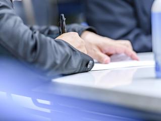 銀行の決算書の見方は、教科書にある「財務分析」とは違います。
