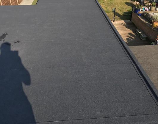 Roof Felt Domestic Roofing