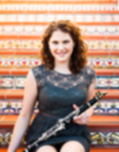 clarinetist clarinet lessons Fairport, Brighton, Pittsford, Victor, Canandaigua NY