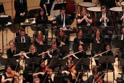 2017 | Mahler 6 Clarinetists