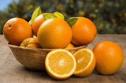 Начинка Арт-Апельсин