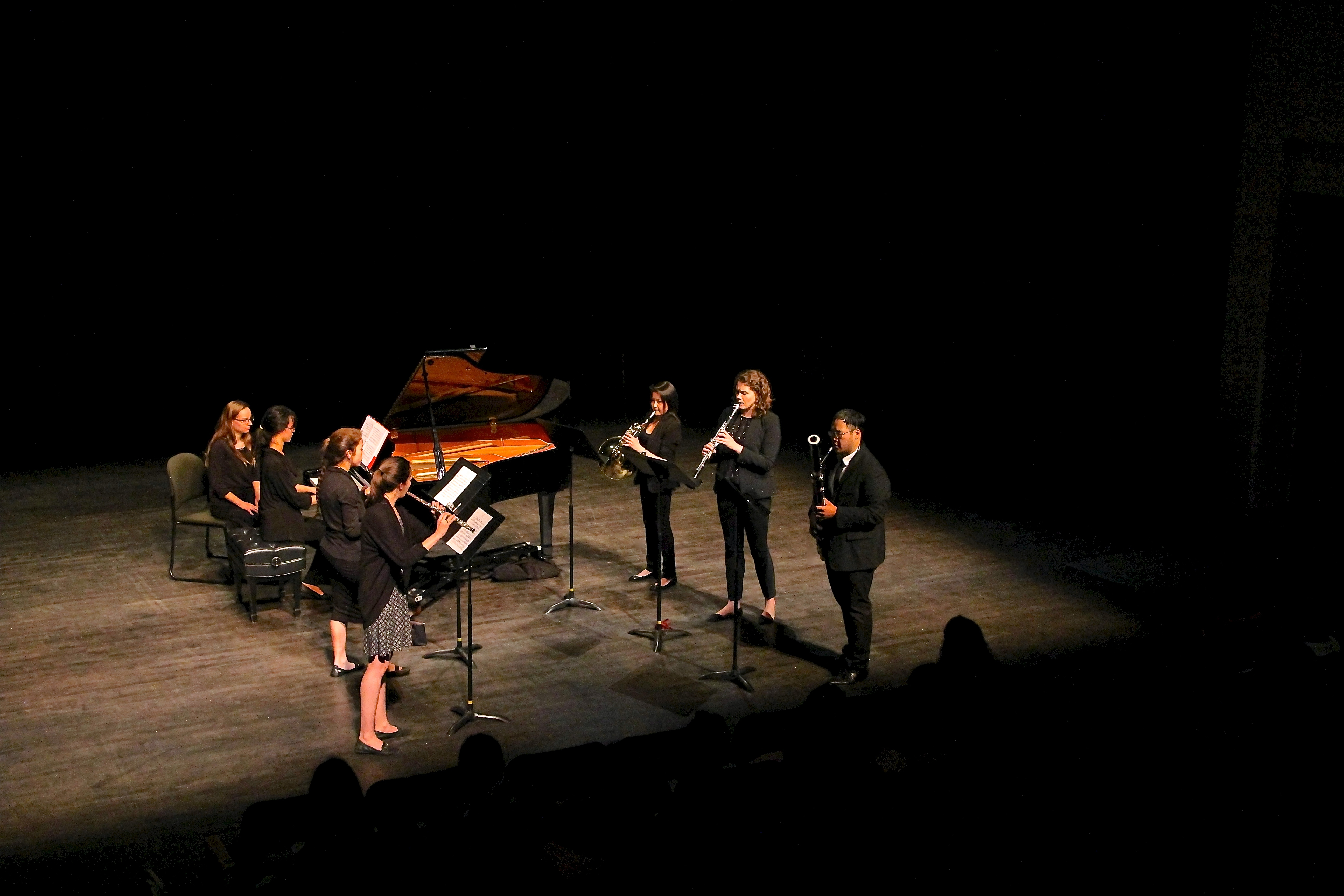 VSOIW 2017 | Poulenc Sextet
