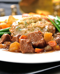 Our classic ready meals