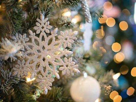 Christmas at Clarkes