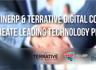 MineRP - serious about mining's digital transformation!