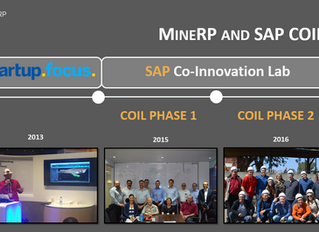MineRP and SAP -bringing innovation to Africa
