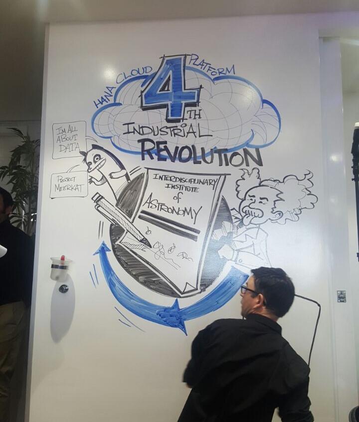 SAP brings Industry 4.0 to Africa