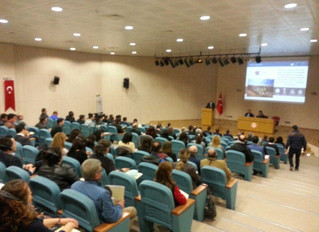 MineRP Natural Resource Governance workshop - Turkey