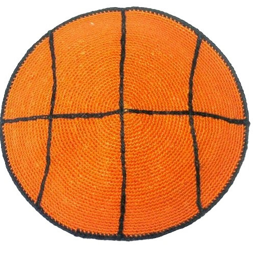 Knit Basketball