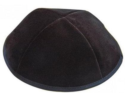 Premium Black Velvet
