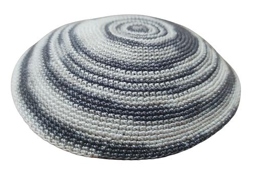 Gray Swirl