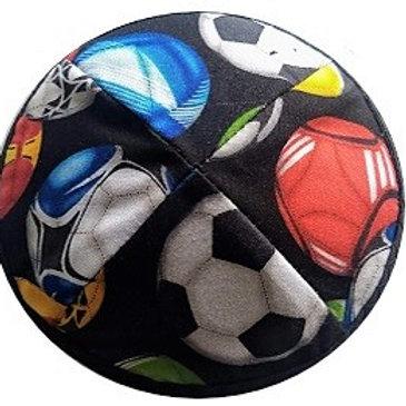Soccer Galore