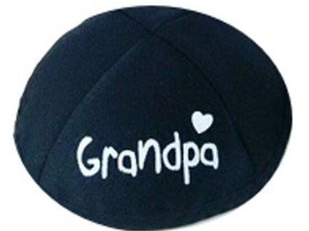 Saba / Grandpa