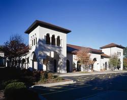 LFA Cressi Center Exterior