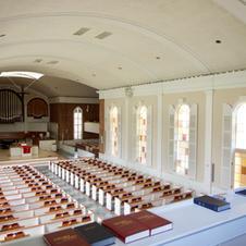 Religious Worship Facilities