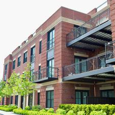 Multi-Residential Facilities