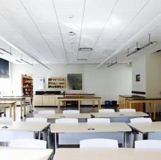 K-12 Educational Facilities