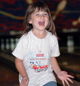 Kids Birthday Parties - Family Fun