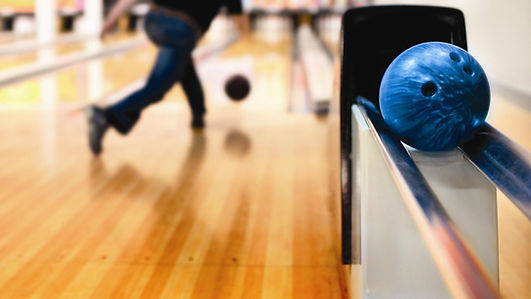 Join a bowling league today