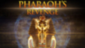 Pharaoh's Revenge Escape Room