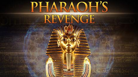 Pharaoh's Revenge Escape Room