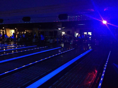 Rock N' Bowl - Family Fun