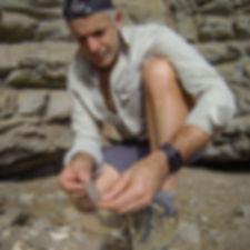 Dr Andrew Baxter - Professional Speaker, human origins