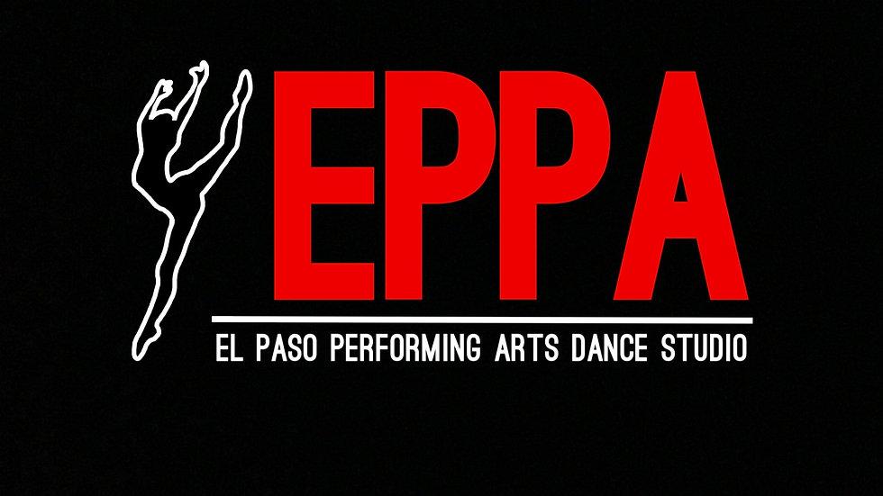 El Paso Performing Arts Dance Studio Tee