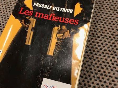 """Coup de coeur : """" Les mafieuses"""""""
