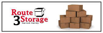 Route 3 Storage