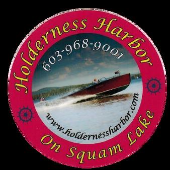 Holderness Harbor