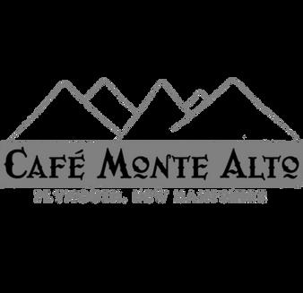 Cafe Monte Alto