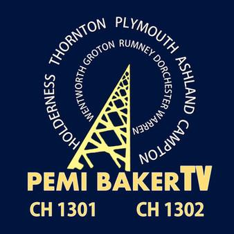 Pemi Baker TV