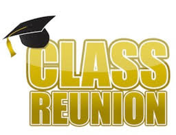 Class of 1998 Will Celebrate Their 20th   High School Reunion