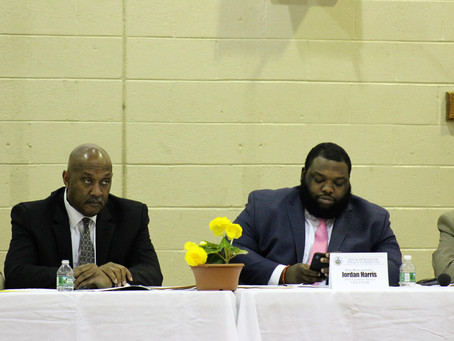 Pennsylvania Legislative Black Caucus & House Democratic Policy Committee Joint Public Hearing a