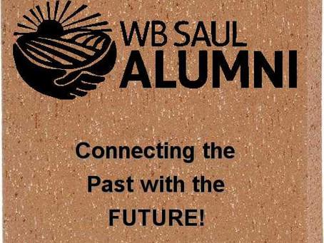 Make a Lasting Mark at Saul High School