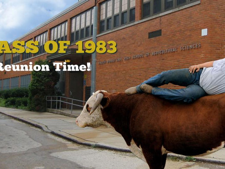 Class of 1983 25th Class Reunion