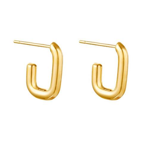 Earrings Block
