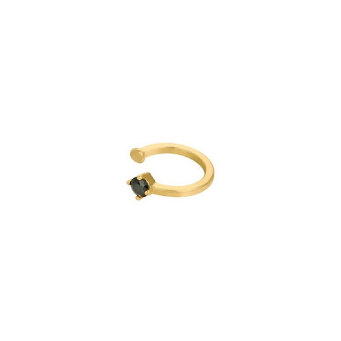 Earcuff small gold