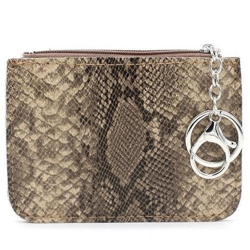 Wallet Snake