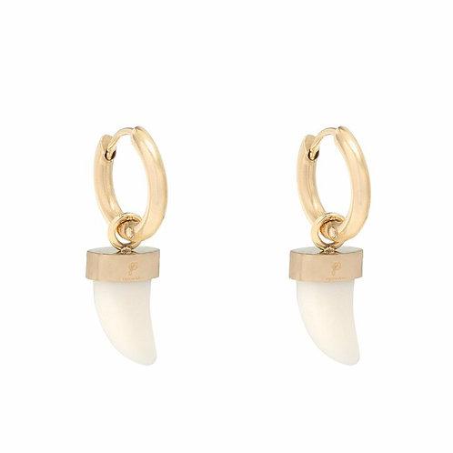 Little Shark Earrings