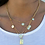 Thumbnail: Necklace plate
