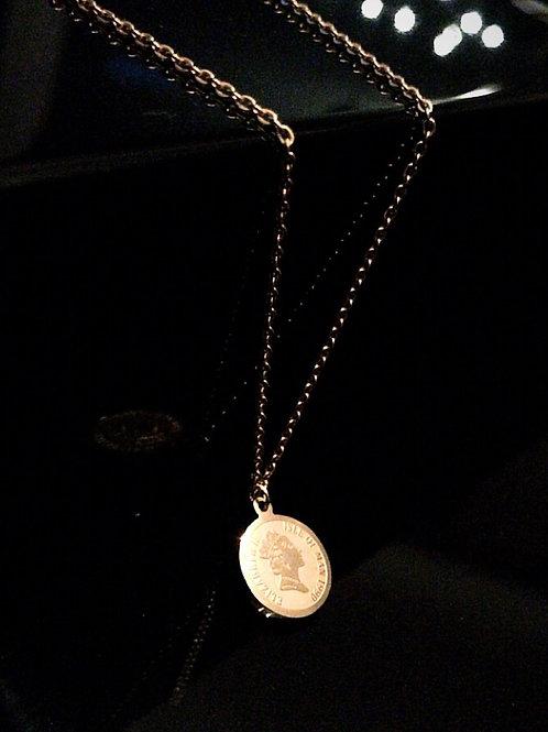 Necklace Elisabeth